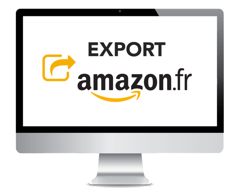 Export du catalogue sur amazon
