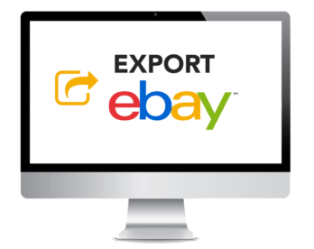 Export catalogue produit Ebay
